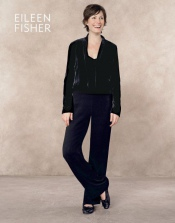 Eileen Fisher Posters & Ad Campaign