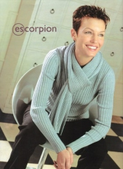 Escorpion Ad Campaign