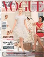 Italian Vogue: Steven Meisel